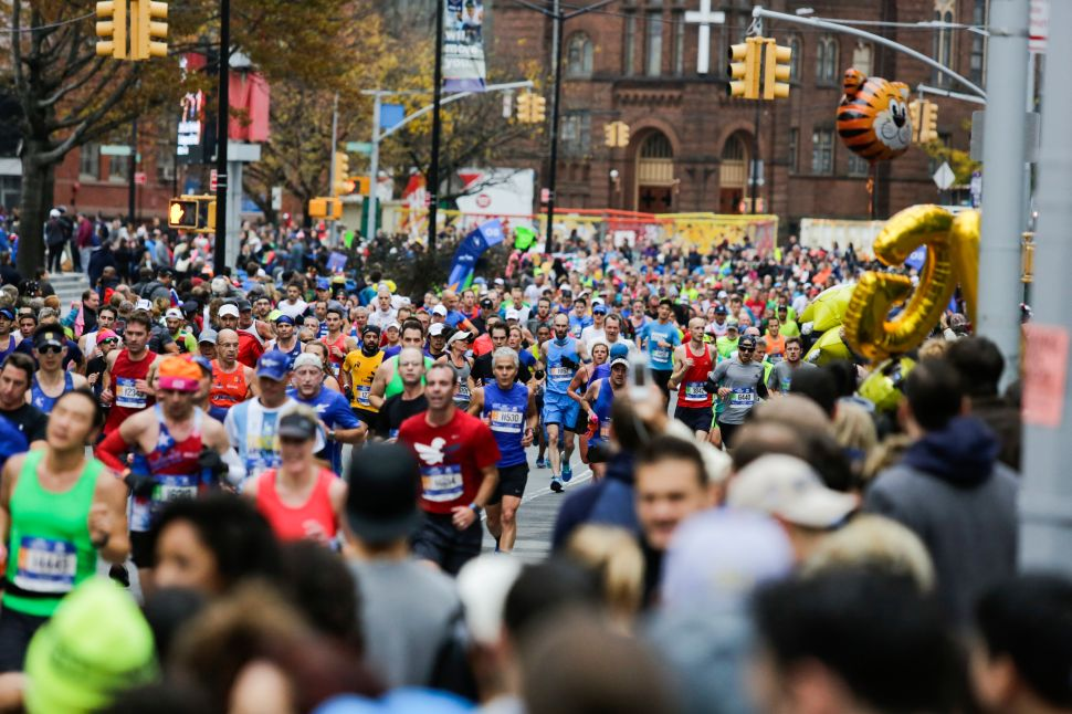 5 Lesser-Known Facts About the New York City Marathon