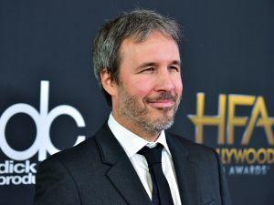 Denis Villeneuve Dune Reboot