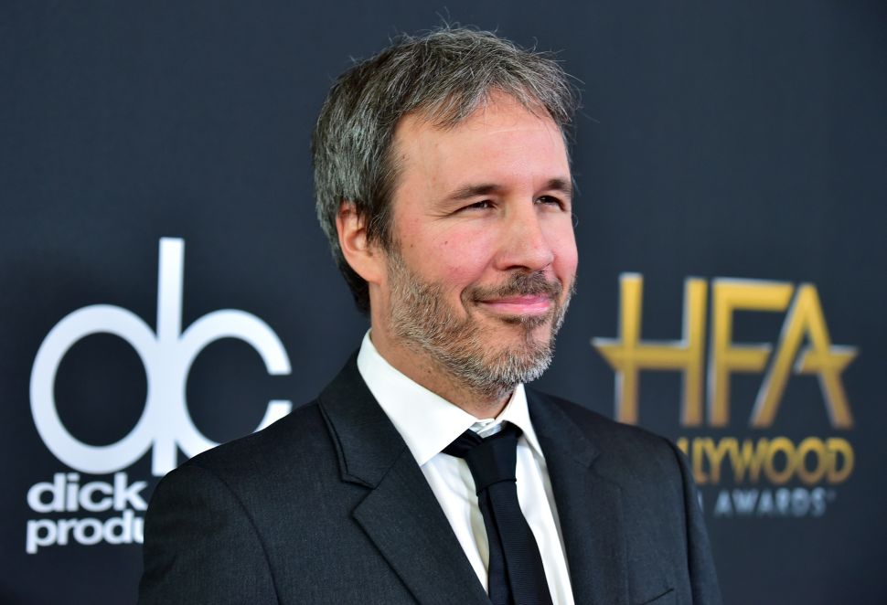 Denis Villeneuve Promises That His 'Dune' Reboot Won't Be Anything Like David Lynch's
