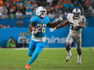 NFL TV Ratings 'Sunday Night Football' Season Low