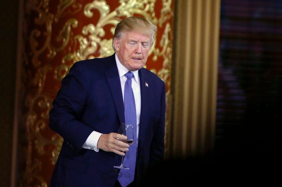 'Morning Joe' Host Says of Donald Trump's Interest in CNN: 'Just Shut Up'