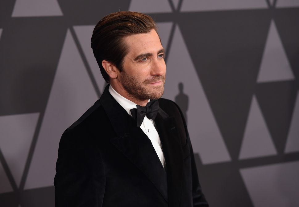 Will Jake Gyllenhaal Replace Ben Affleck as Batman?