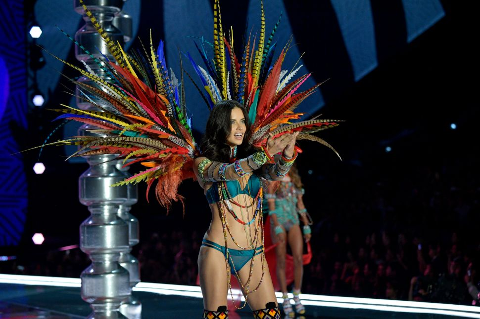 Why the Victoria's Secret Shanghai Fashion Show Was a Big Deal for China
