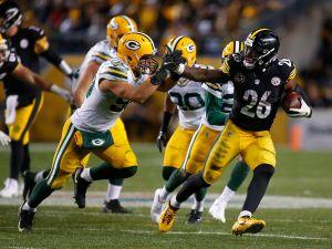 NFL 'Sunday Night Football' TV Ratings