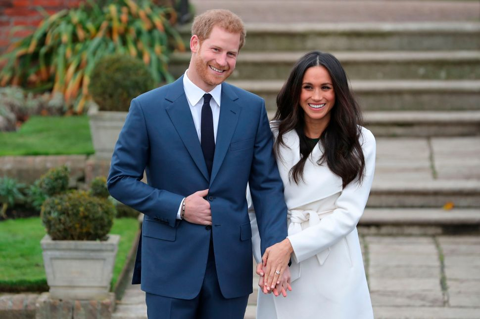 Prince Harry and Meghan Markle Will Live in a Royally-Approved Residence