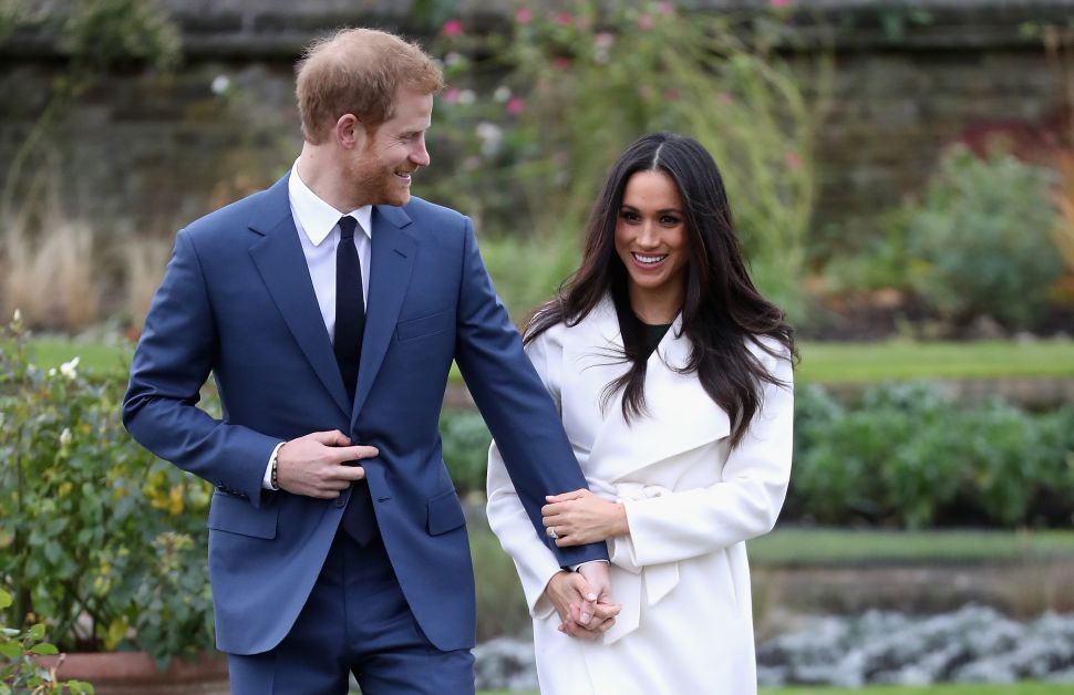 The Social Causes That United Prince Harry and Meghan Markle