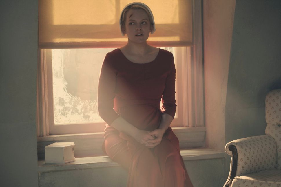 When Will 'Handmaid's Tale' Return to Hulu and How Important Is It to Fight Netflix?
