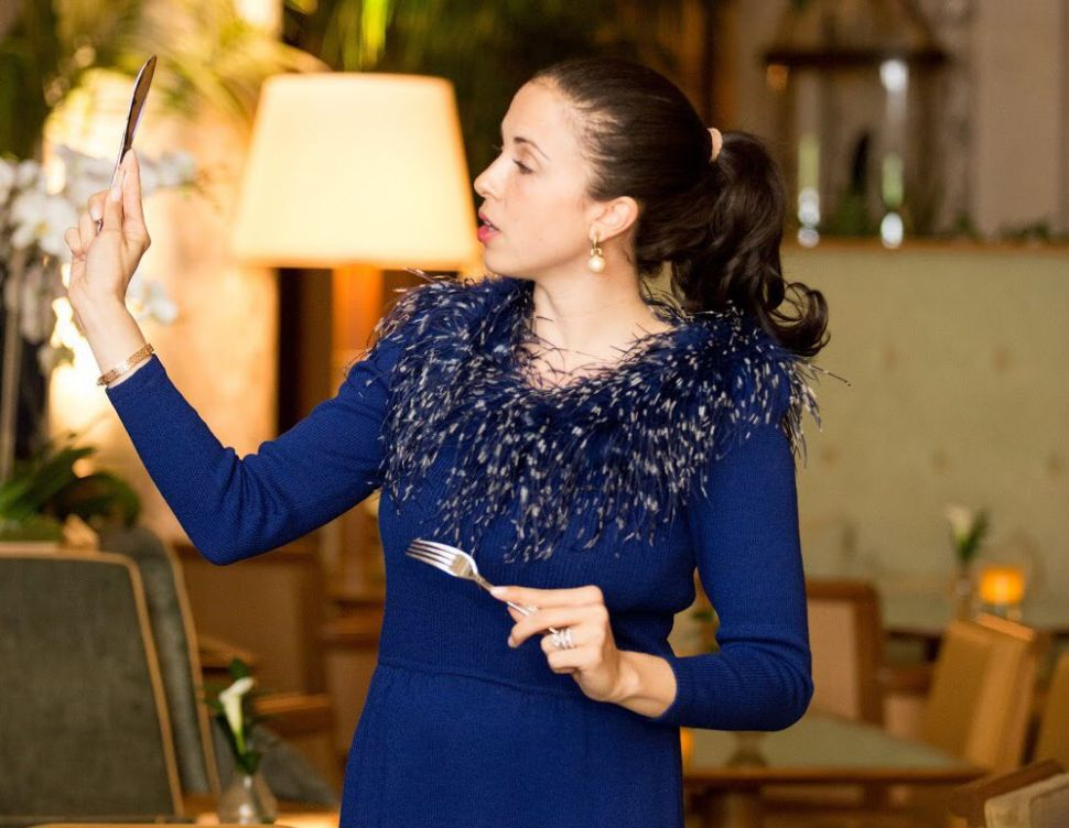 How to Be the Perfect Holiday Host, According to the Plaza's Etiquette Expert