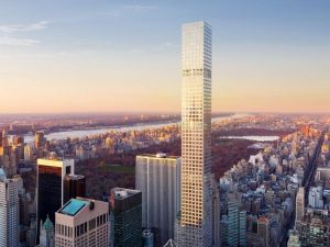 How does the New York real estate market differ from San Francisco?