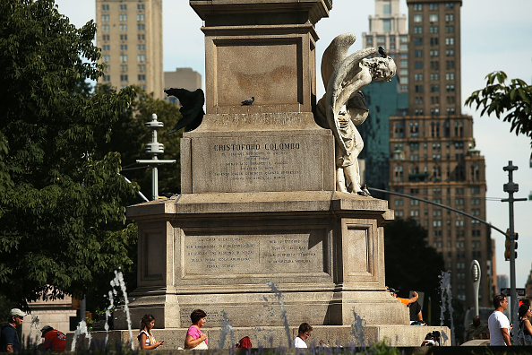 NYC Monuments Undergo Public Scrutiny at First Commission Hearing