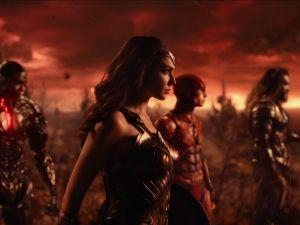 'Justice League' Snyder Cut
