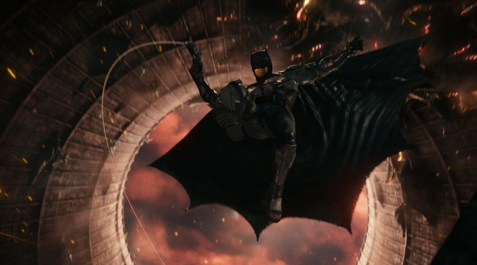 Box Office Preview: 'Justice League'