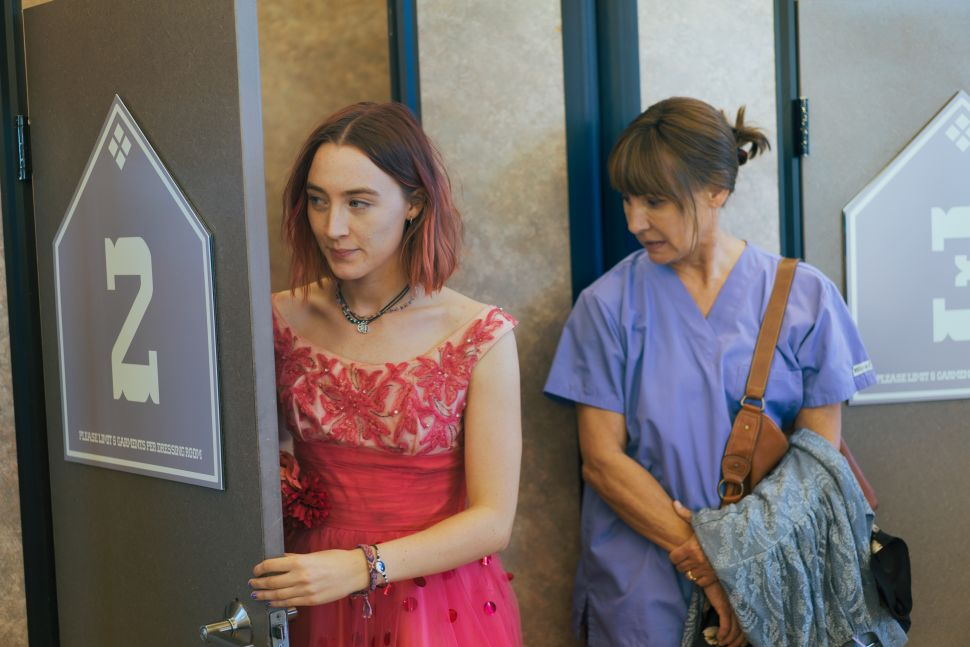 Four Stars: 'Lady Bird' Leaves You Breathless, Charmed and Anxious for More