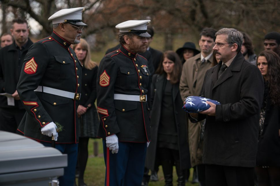 Richard Linklater's 'Last Flag Flying' Is a Colossal Bore