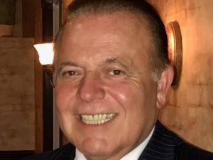 State Sen. Joe Pennacchio.