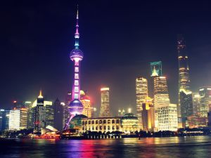Many of China's problems stem from its lack of entrepreneurship and sustainable value creation.