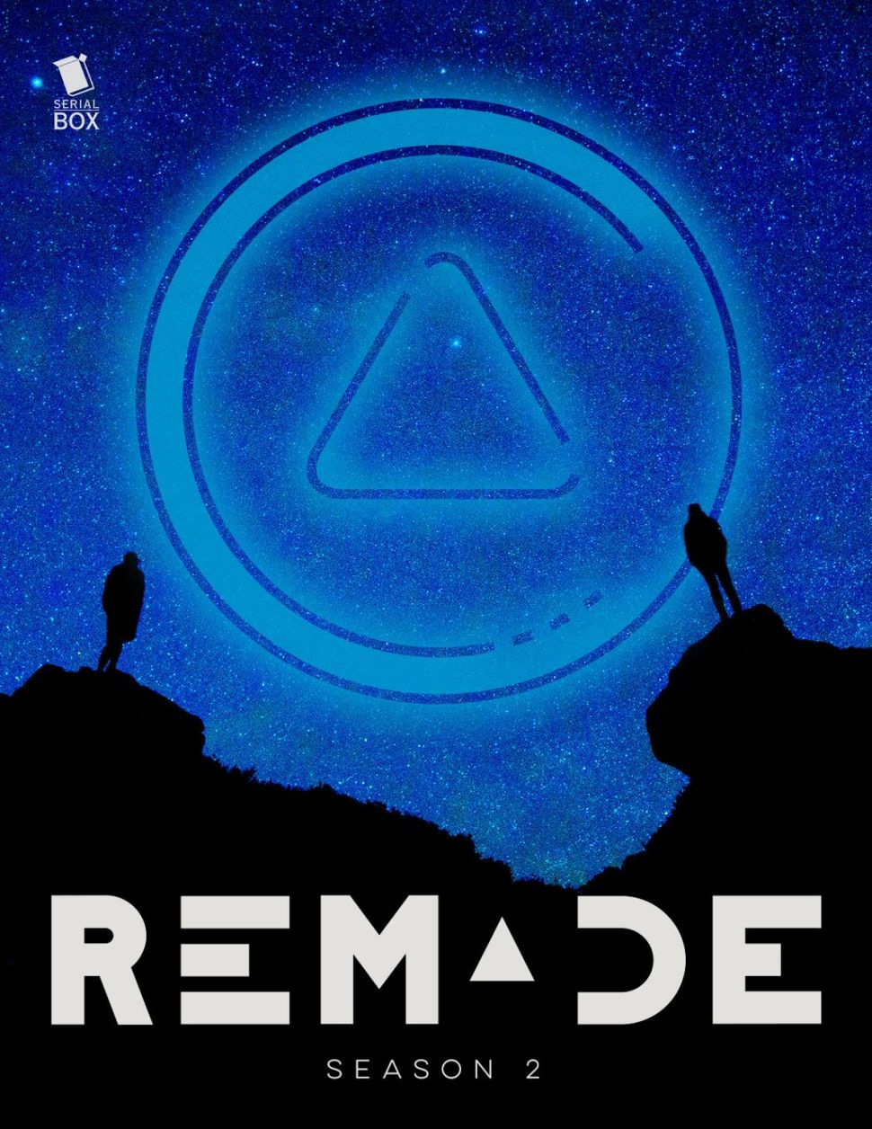 'Remade' Podcast Creator Talks Evil Robots, Life and 'Lost'