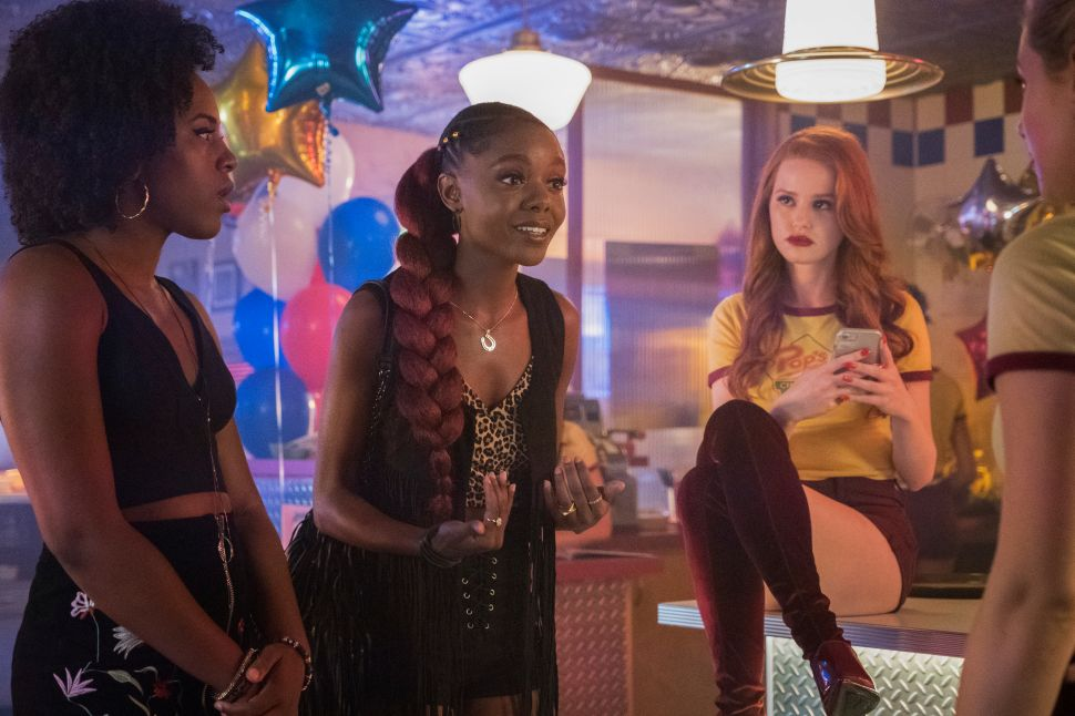 Your Comprehensive Guide to 'Riverdale' Season 2 Style