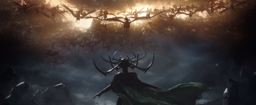 Box Office: 'Thor: Ragnarok' Expected to Soar to $400M by Sunday