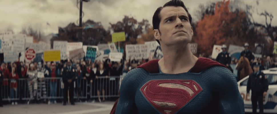No, the Superman Actor Did Not Just Blast His Own Movies, Calm Down