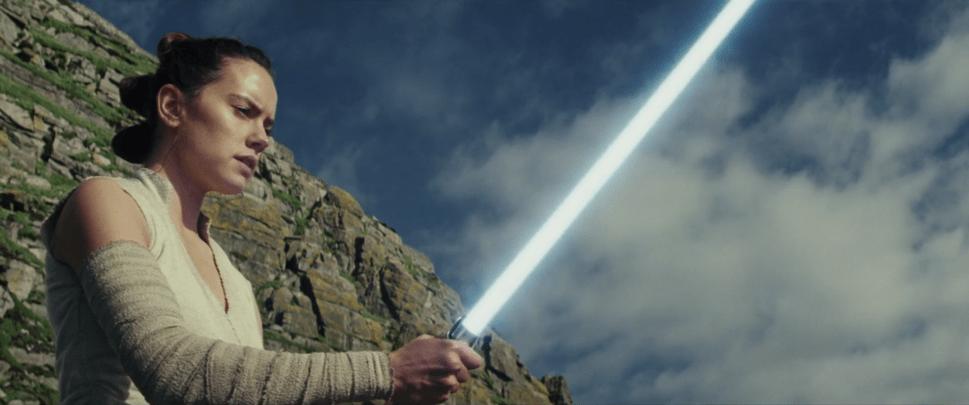Will Rey and Finn Stick Around After 'Star Wars: Episode IX'?