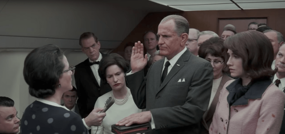 Woody Harrelson Is Miscast in Rob Reiner's Disappointing 'LBJ'