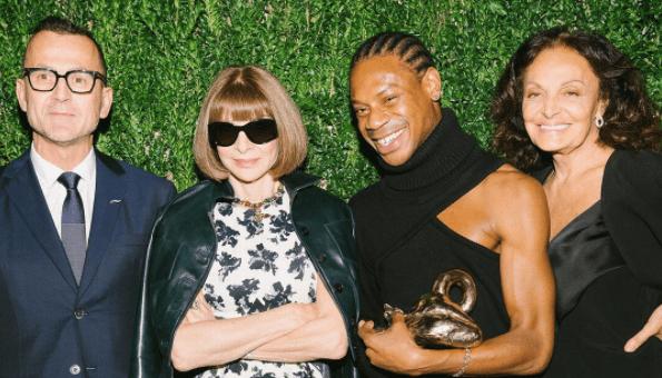 Get to Know Telfar Clemens, Winner of the 2017 CFDA/Vogue Fashion Fund