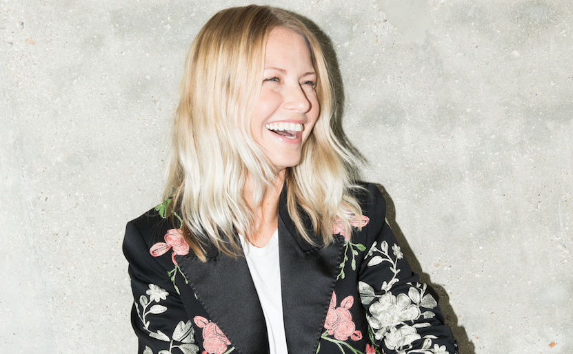 How Browns Fashion's Holli Rogers Celebrates Thanksgiving as an Expat
