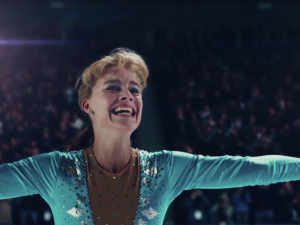 'I, Tonya' Review Margot Robbie