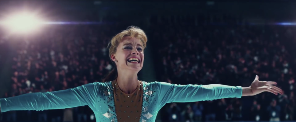 Why Does 'I, Tonya' Want Us to Think Domestic Abuse Is Hilarious?
