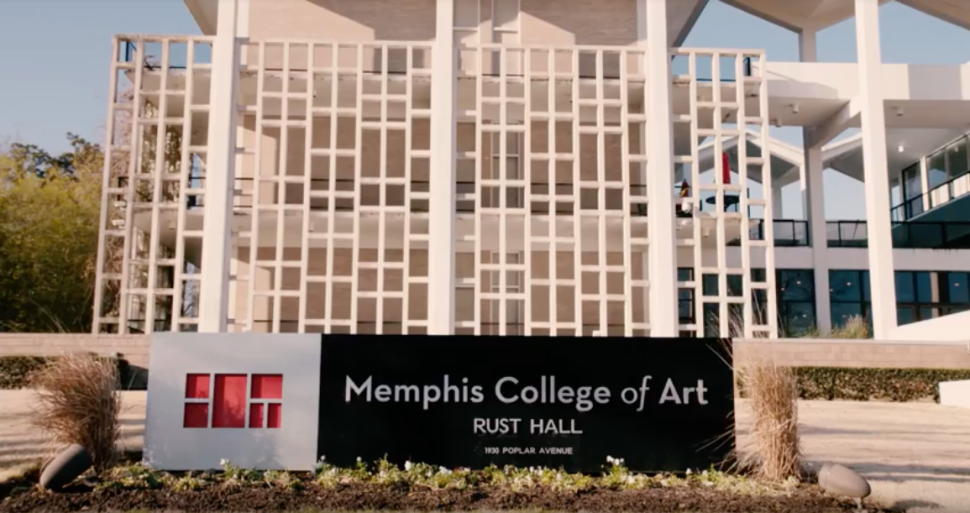 Memphis College of Art Closing Should Be a Warning to Small Private Schools