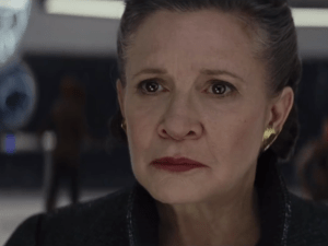 Star Wars: Episode IX Carrie Fisher