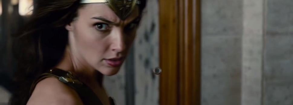 What Will 'Wonder Woman 2' Be About?