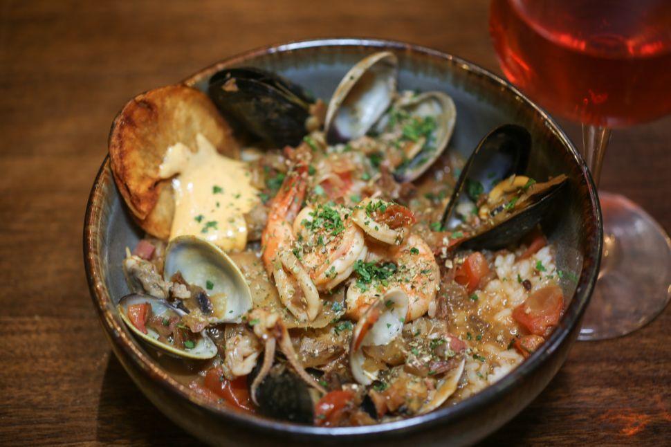 The 5 Best Food Stalls at LA's Grand Central Market
