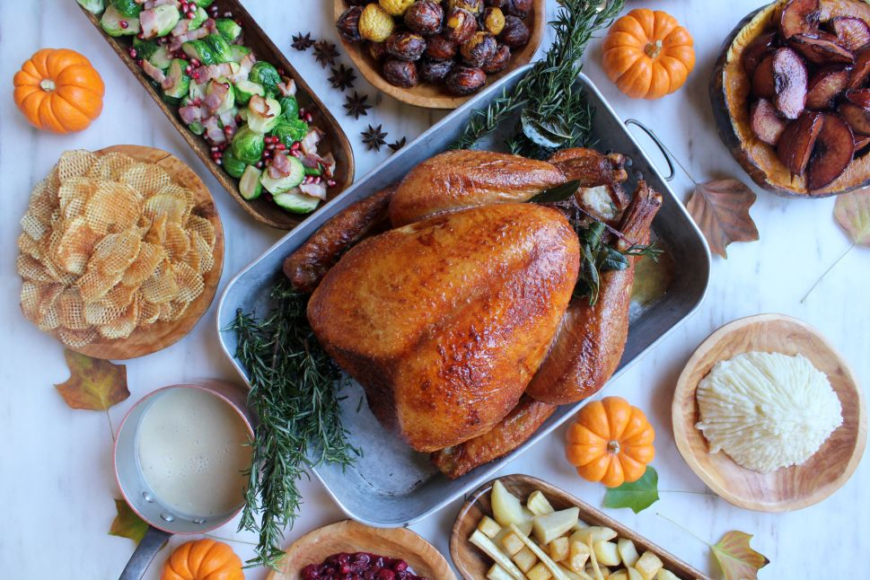 Where to Book Last-Minute Thanksgiving Reservations in Los Angeles