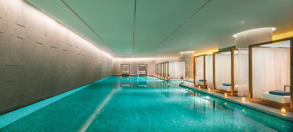 5 Luxurious Spa Destinations to Visit on Your Next Vacation