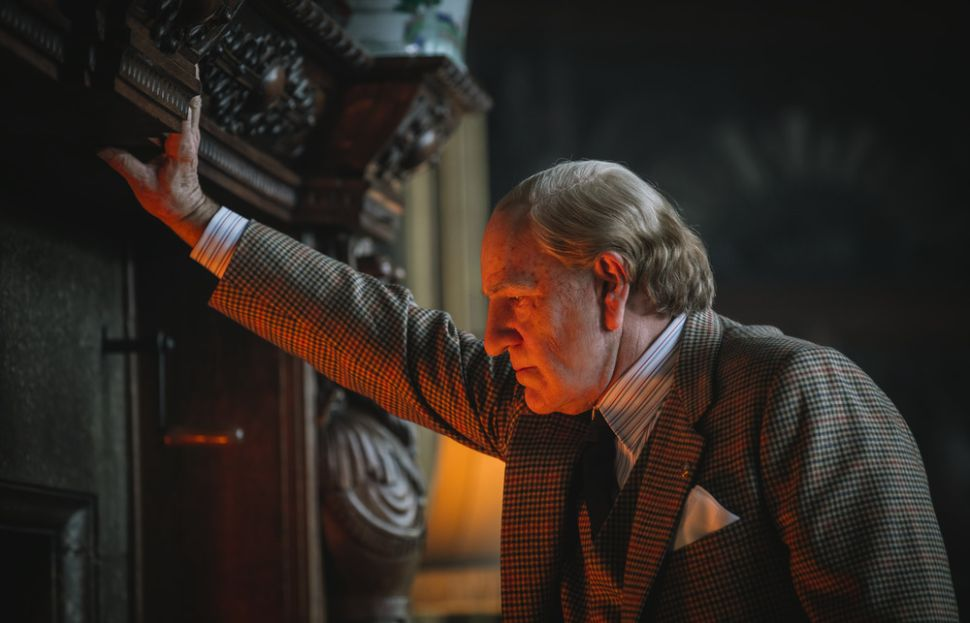 Sony May Delay Highly Hyped 'All the Money in the World' Due to Kevin Spacey Scandal