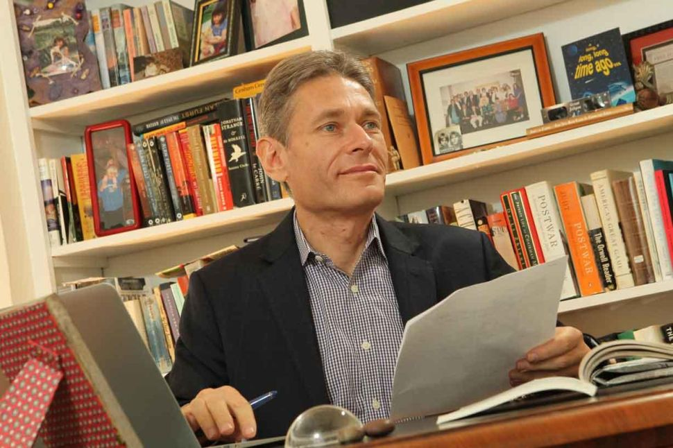 Democratic Congressional Campaign Committee Boosts Support for Tom Malinowski