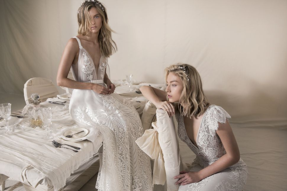 Something New: Meet 5 Fresh Talents in Bridal Design
