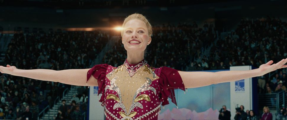Four Stars: Margot Robbie Leads a Perfect Ensemble in 'I, Tonya'