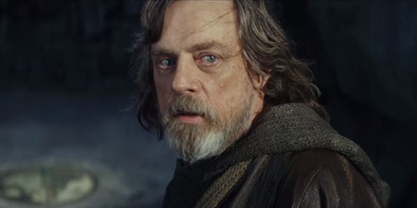 Is Disney Upset About All the Backlash to 'Star Wars: The Last Jedi'?