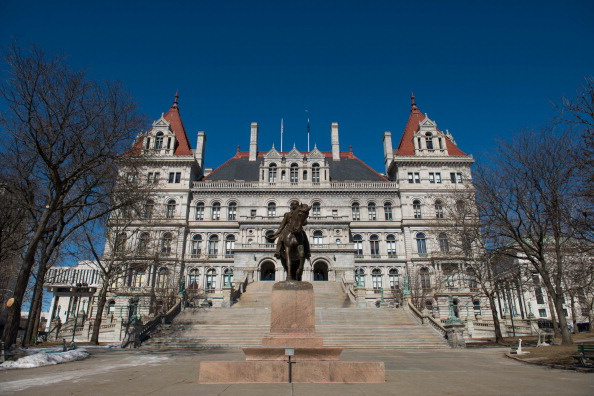 GOP to Maintain Majority in New York State Senate During Budget Talks