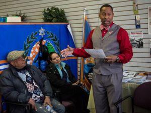 Bronx Councilman Andy King.