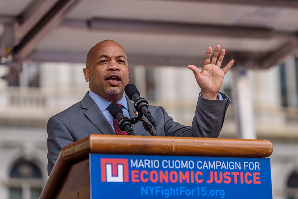 Carl Heastie Calls for Senate Democratic Unity 'As Soon As Possible'