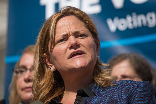Melissa Mark-Viverito Rules Out Bid for Governor of Puerto Rico