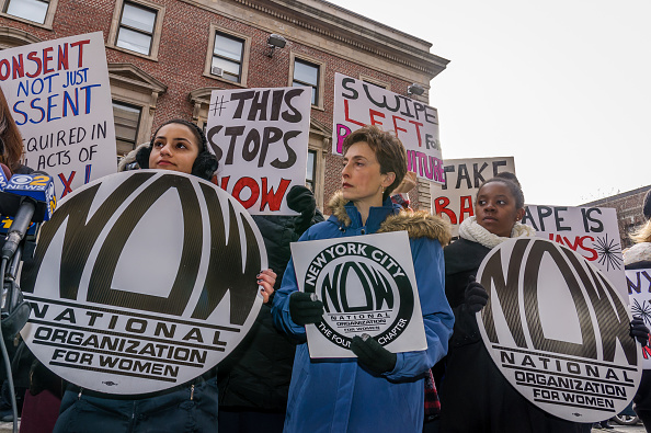 NYC Holds First Workplace Sexual Harassment Hearing in Over 40 Years