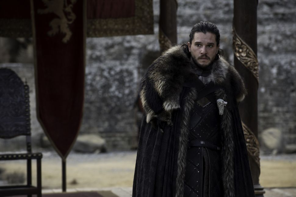 Kit Harington on 'Game of Thrones' Final Season: 'We Could Easily Let People Down'