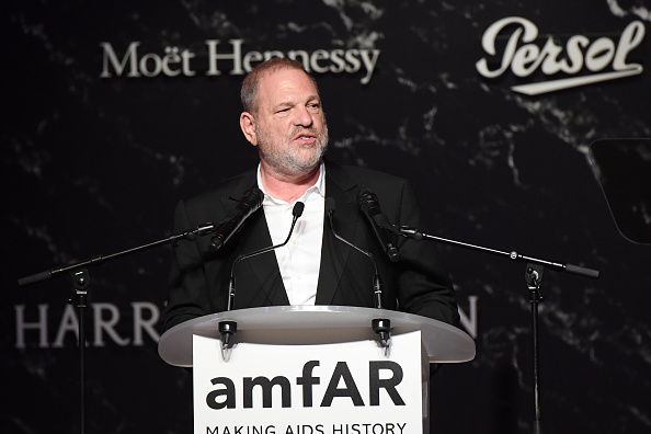 NYPD Heads to LA for Harvey Weinstein Sexual Assault Probe