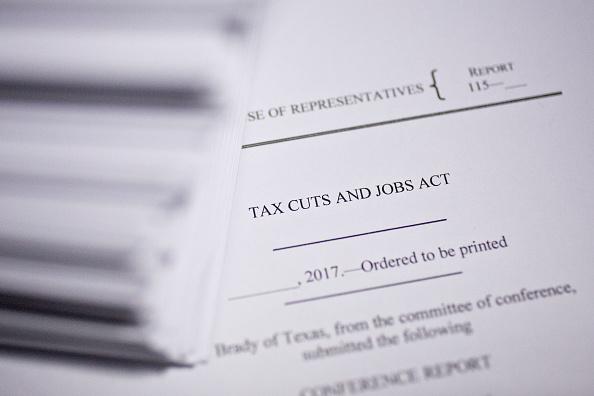 Cuomo, de Blasio Defend Prepaid Property Tax Against IRS Warning
