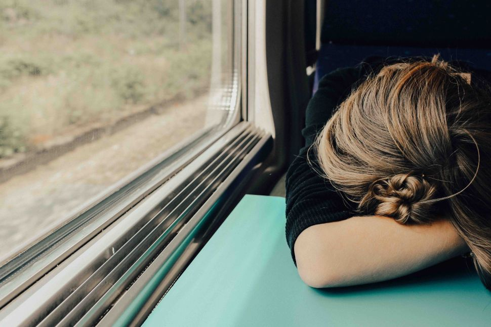 New Study Suggests Stress-Sleeping Is How Your Body Repairs DNA